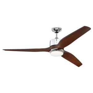 Mobi - 60 Inch Ceiling Fan with Light Kit