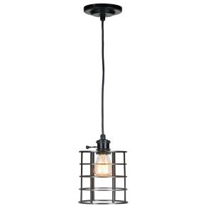 4.72 Inch One Light Mini Pendant