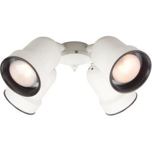 """Accessory - 14.5"""" 36W 4 LED Universal Fan Light Kit"""