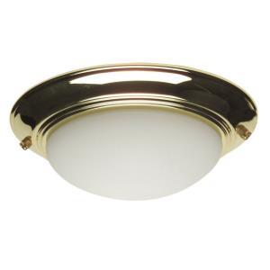 Elegance - Two Light Ceiling Fan Kit