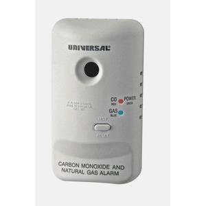 Plug-in Digital Alarm