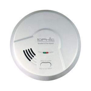Dc Battery Smoke Alarm