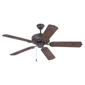 "Outdoor Patio - 52"" Ceiling Fan"