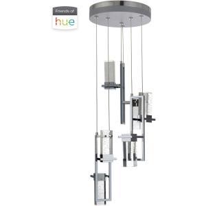 Hue - 13.8 Inch 25W 1 LED LED Mini Pendant