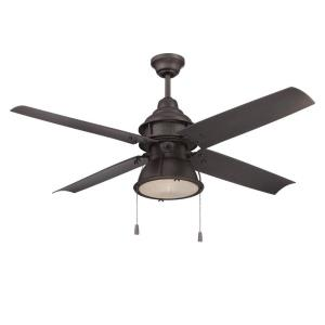Port Arbor - 52 Inch Outdoor Ceiling Fan
