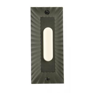 Decorative Push Button Door Bell