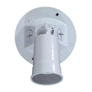 Single PAR Flood Light in Traditional Style - 4.38 inches wide by 4.38 inches high