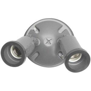 Accessory - Two Light Double PAR Holder