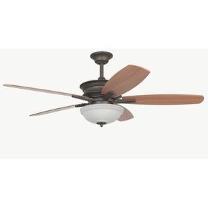 Penbrooke - 52 Inch Ceiling Fan
