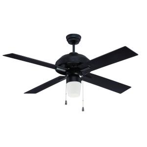 South Beach - 52 Inch Ceiling Fan With Light Kit