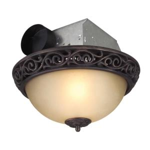 Decorative Bathroom Exhaust Fan