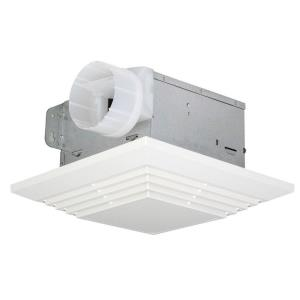 "13"" Decorative Bathroom Exhaust Fan"