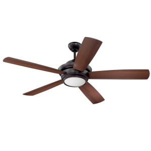 "Tempo - 52"" Ceiling Fan with Light Kit"