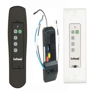 Accessory - Universal Intelligent Receiver/Hand Set/Wall Control