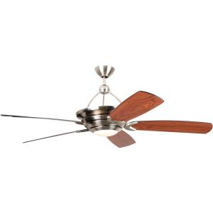 Vesta - 60 Inch Ceiling Fan with Light Kit