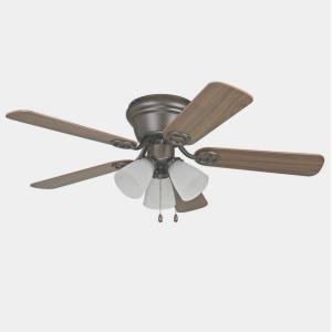 "Wyman - 42"" Hugger Ceiling Fan"