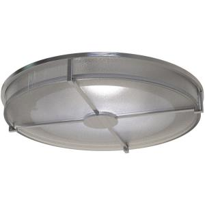Decorative - 15.64 Inch 22W 1 LED Round Flush Mount