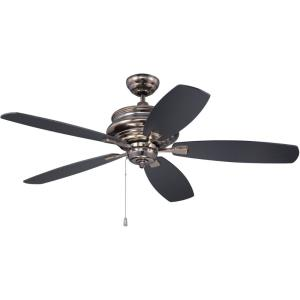 Yorktown - 52 Inch Ceiling Fan