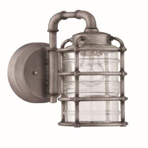 Hadley - One Light Small Wall Sconce