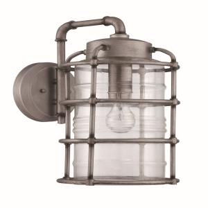 Hadley - One Light Large Wall Sconce
