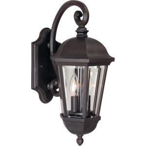 Britannia - Two Light Wall Sconce