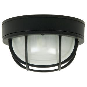 Large Round Cast Ceiling Mount