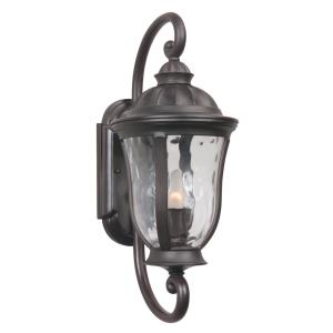 Frances - One Light Wall Sconce