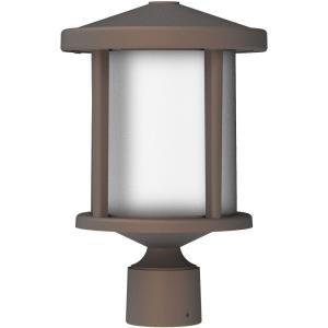 Composite Lanterns - 14 Inch One Light Outdoor Post Lantern