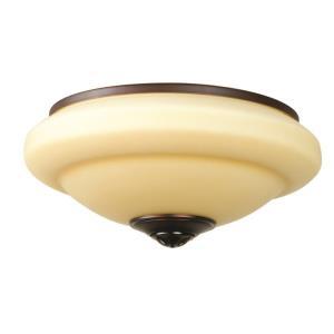 Economy - Two Light Ceiling Fan Kit