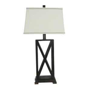 Everson - One Light Table Lamp