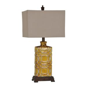 Chatham - One Light Table Lamp