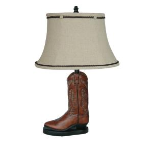 Stetson - One Light Table Lamp