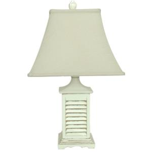 Seaside - One Light Accent Lamp