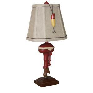 Outboard - One Light Accent Lamp