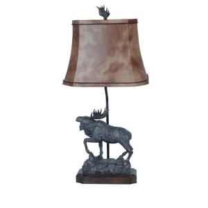 Majestic - One Light Table Lamp