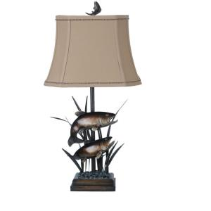 Upstream - One Light Table Lamp