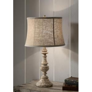 Cunningham - One Light Table Lamp
