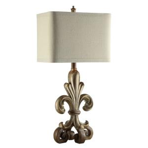 Orleans - One Light Table Lamp