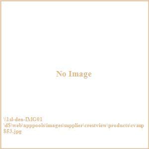 Balustrade - One Light Table Lamp
