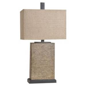 Mason - One Light Table Lamp