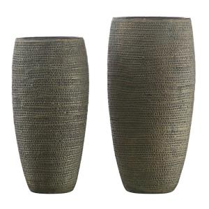 Durango - 14 Inch Vase (Set of 2)