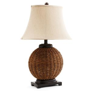 Latham - One Light Table Lamp