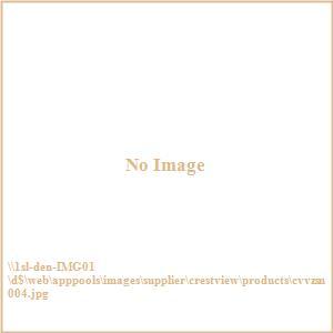 12 Inch Glass Vase (Set of 3)