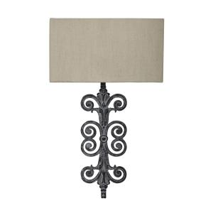 Lazzaro - One Light Wall Sconce