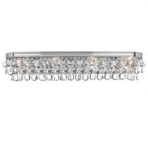 Calypso - Eight Light Bathroom Lights