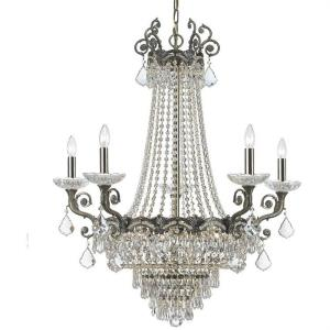 Majestic - Five Light Chandelier