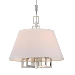 Westwood - Five Light Chandelier