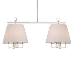 Westwood - Eight Light Pendant
