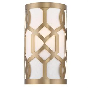Jennings - One Light Wall Sconce