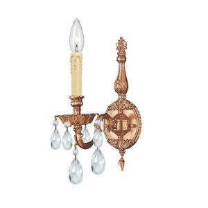 Novella - One Light Wall Sconce